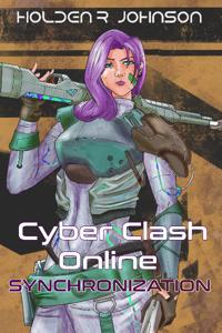 Cyber Clash Online - Synchronization