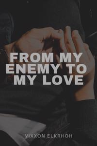 From My Enemy to My Love (bxb)