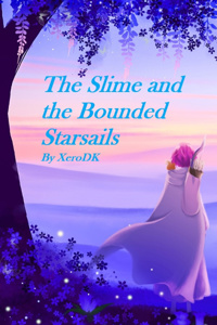 The Slime and the Bounded Starsails