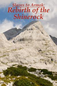 Slaves to Armok: Rebirth of the Shinerock - a Dwarf Fortress story