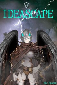 Ideascape: An Adventure LitRPG