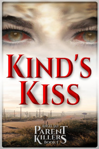 Kind's Kiss (PK1) - If You Can't Do Magic Then You Better Learn How to Shoot Straight