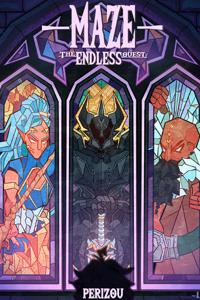 MAZE - The Endless Quest