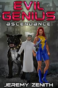 Evil Genius: Ascendance