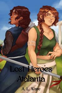 Lost Heroes: Atalanta