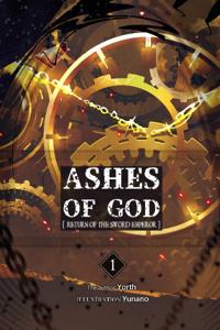 Ashes of Gods