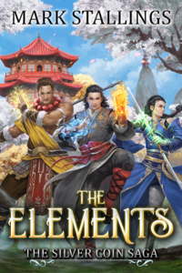 The Elements: Silver Coin Saga - Book 1