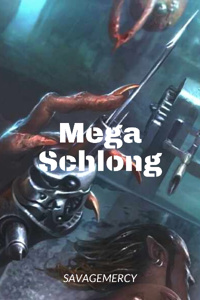 I Chose Mega Schlong as my Weapon of Destiny, but Everything I Fight is a Male: A Harem Story