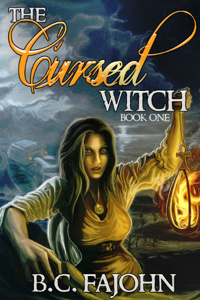 The Cursed Witch (Book One)