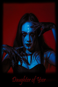 Daughter of Yser