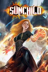 Sunchild - A Starfall Chronicle