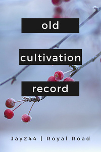 Old Cultivation Record