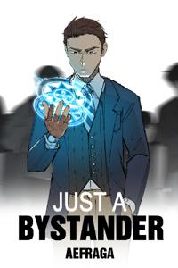 Just a Bystander