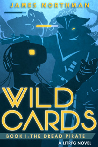 Wildcards: Book One - The Dread Pirate