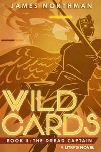 Wildcards: The Dread Captain