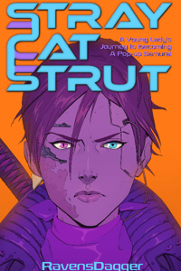 Stray Cat Strut — A Young Lady's Journey to Becoming a Pop-Up Samurai