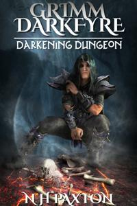 Grimm Darkfyre -- Darkening Dungeon
