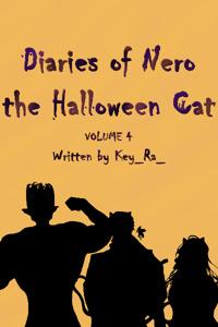 Diaries of Nero the Halloween Cat