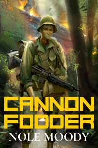 Cannon Fodder - A LitRPG Story