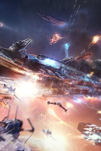 I. Galactic War
