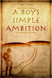 A Boy's Simple Ambition