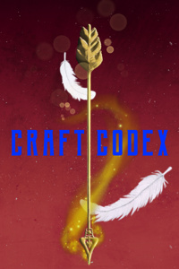 Craft Codex: Part-time Adventuring in the Underworld