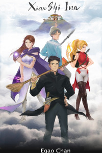 Xianshi Inn (A contemporary Xianxia novel)
