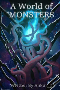 A World of Monsters