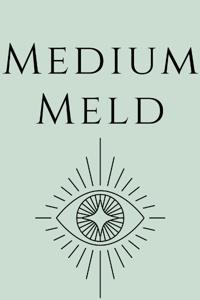 Medium Meld (Naruto/Gamer, OC)