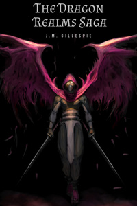 The Dragon Realms Saga