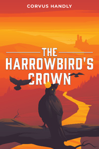 The Harrowbird's Crown