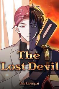 The Lost Devil - Volume I