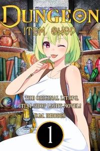 Dungeon Item Shop