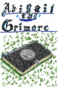 Abigail the Grimoire