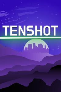 Tenshot