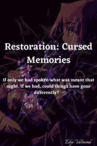 Restoration: Cursed Memories(Book 2)