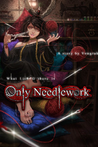 What LITRPG There is Only Needlework