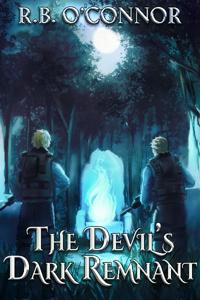 The Devil's Dark Remnant