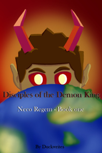 Disciples of the Demon king