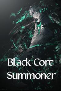 Black Core Summoner