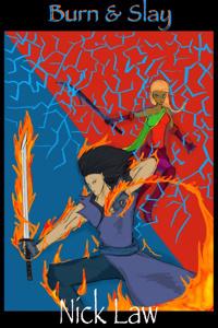 Shura Saga: Burn and Slay - Cultivation, Lightning Bolts, Monsters galore