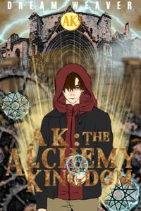 AK - The Alchemy Kingdom