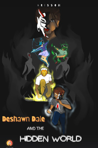 Deshawn Dale and the Hidden World