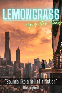 Lemongrass - The Chaotic Life of Meadow Song