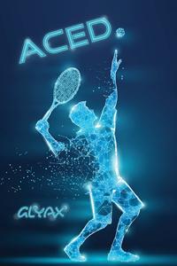 Aced: A Slice of Life Tennis LitRPG