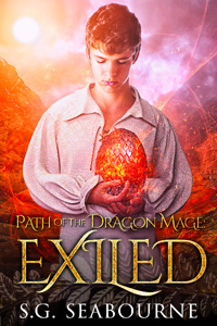 Path of the Dragon Mage: Exiled