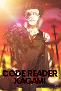 Code Reader Kagami (LitRPG)