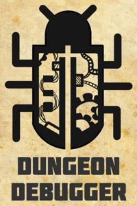 Dungeon Debugger 🐛 (Crafting)