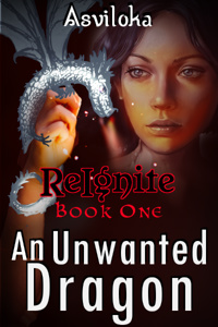 An Unwanted Dragon (ReIgnite, Book 1)
