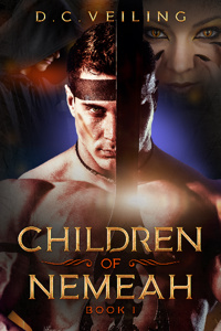 Children of Nemeah Book 1